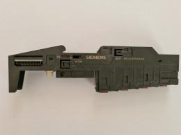 Siemens 193-4CA70-0AA0. Термінальний модуль. Вживаний