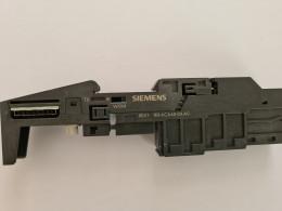 Siemens 193-4CA40-0AA0. Термінальний модуль. Вживаний