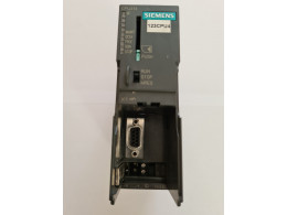 Siemens 6ES7 314-1AG14-0AB0. Центральний процесор. Вживаний