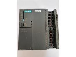 Siemens 6ES7 313-6CF03-0AB0. 313С-2DP. Центральний процесор. Вживаний