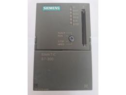 Siemens 6ES7 315-1AF03-0AB0. Центральний процесор. Вживаний