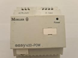Moller 400 POW. Блок живлення. Вживаний