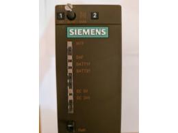 Siemens 6ES7 407-0KA00-0AA0. Блок живлення. Вживаний