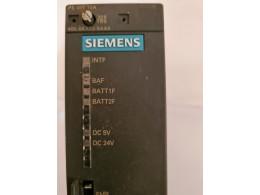 Siemens 6ES7 405-0KA02-0AA0. Блок живлення. Вживаний. Має пошкодження корпусу