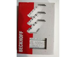 Beckhoff EL1004 Модуль з 4-ма дискретними входами