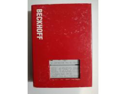 Beckhoff EL1252 цифровий вхідний модуль, Новий