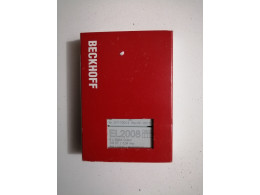 Beckhoff EL2008 Модуль з 8-ми дискретними виходами