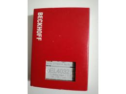 BECKHOFF EL4032, Аналоговий вихідний модуль. Новий