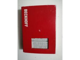 BECKHOFF EL5151, Інтерфейсний модуль. Новий