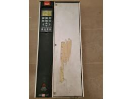 Danfoss VLT TYPE 5022 175Z4109. Частотний перетворювач на 15кВт 380В. Вживаний
