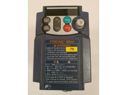 FUJI FRN0.75C1S-7WB. Частотний перетворювач на 0,75кВт 220В. Вживаний