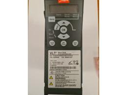 DANFOSS VLT FC-051P1K5S2E20H3BXCXXXSXXX. Частотний перетворювач на 1,5кВт 220В. Новий