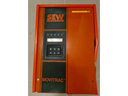 SEW MOVITRAC 3005-403-4-00. Частотний перетворювач на 4кВт 380В. Вживаний