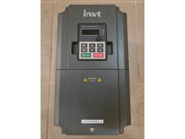 INVT GD100-004G-4. Частотний перетворювач на 4 кВт 380В. Вживаний