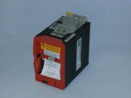 Частотний перетворювач SEW-EURODRIVE, 0.75 кВт, 3-фазний, MOVITRAC 31C005-503-4-00. Вживаний. Без панелі (опція)