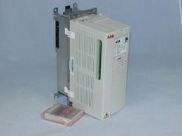 Частотний перетворювач ABB, 1.5 кВт, 1-фазний, ACS101-2K7-1. Новий.