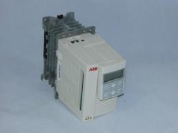 Частотний перетворювач ABB, 0.75 кВт, 1-фазний, ACS141-1K6-1. Вживаний.