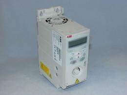 Частотний перетворювач ABB, 2.2 кВт, 3-фазний, ACS150-03E-05A6-4. Вживаний