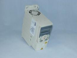Частотний перетворювач ABB, 1.5 кВт, 3-фазний, ACS350-03E-04A1-4. Вживаний