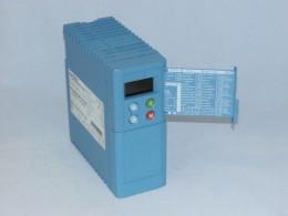 Частотний перетворювач 0.55 кВт, 1-фазний, FU601/005. Новий
