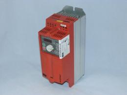 Частотний перетворювач SEW-EURODRIVE, 0.55 кВт, 3-фазний, MC07A005-5A3-4-00. Вживаний.