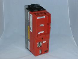 Частотний перетворювач SEW-EURODRIVE, 2.2 кВт, 3-фазний, MCS41A0022-5A3-4-00. Вживаний. Без панелі (опція)