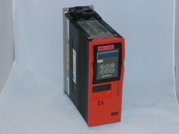 Частотний перетворювач SEW-EURODRIVE, 2.2 кВт, 3-фазний, MDV60A0022-5A3-4-00. Вживаний. З панеллю (опція)