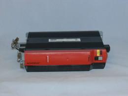 Частотний перетворювач SEW-EURODRIVE, 0.55 кВт, 3-фазний, MDX61B0005-5A3-4-0T. Вживаний.