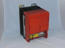 Частотний перетворювач SEW-EURODRIVE, 4 кВт, 3-фазний, Movitrac 31C040-503-4-00. Вживаний. Без панелі (опція)