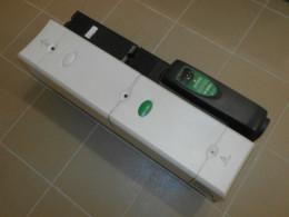 Частотний перетворювач EMERSON, 75 кВт, 3-фазний, SK5402. Вживаний.