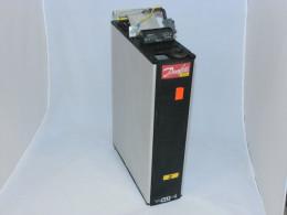 Вхідний фільтр DANFOSS, 3-фазний, VLT LC-FILTER 17570825. Вживаний.