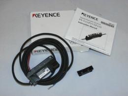Оптоволоконний датчик KEYENCE, FS-V11. Новий