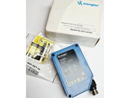 Датчик транзитного часу для вимірювальних целей Wenglor, Y1TA100QXT3, Новий
