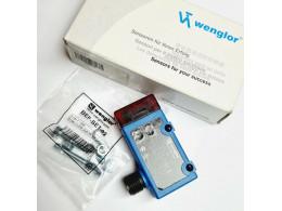 Відбивний датчик з придушенням заднього фону Wenglor, HM24PA2, Новий