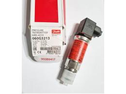 DANFOSS MBS4010 060G3213 Перетворювач тиску. Новий