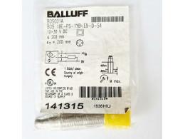 BALLUFF BOS001A BOS 18E-PS-1YB-E5-D-S4 фотоелектричний датчик. Новий