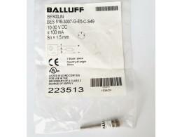 BALLUFF BE500JN BES 516-3007-G-E5-C-S49 індуктивний датчик. Новий