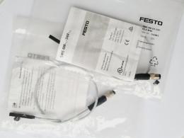 Датчик положення FESTO SME-8M-DS-24V-K0,3-M8D, cерія 543861, J213, новий