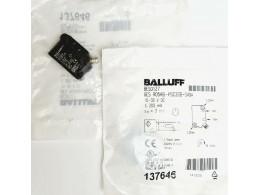 Balluff  BES01Z7, Індуктивний датчик. Новий
