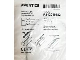 Пневматичні датчики AVENTICS R412019682, новий