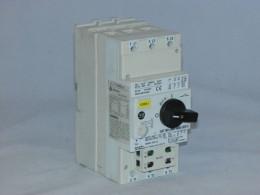 Автомат захисту двигуна ALLEN-BRADLEY, 63-90А, CAT140-CMN-9000SERC. Вживаний