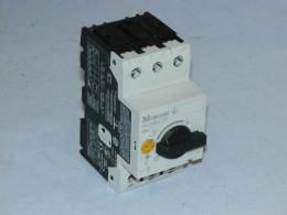 Автомат захисту двигуна MOELLER, 0.16-0.24А, PKZM0-0,25. Вживаний