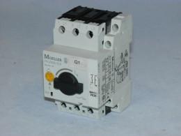 Автомат захисту двигуна MOELLER, 0.25-0.4А, PKZM0-0,4. Вживаний