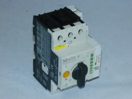 Автомат захисту двигуна MOELLER, 0.4-0.63А, PKZM0-0,63. Вживаний