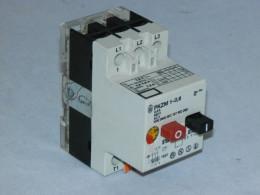 Автомат захисту двигуна MOELLER, 0.4-0.6А, PKZM1-0.6. Вживаний