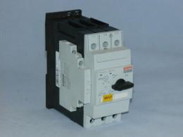 Автомат захисту двигуна LOVATO, 22-32А, SM2A64. Вживаний