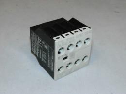 Доп. контакти для контактора EATON, 3NO+1NC, DILM32-XHI31. Вживаний