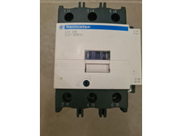 Telemecanique LC1 D9511. Контактор на 45кВт з котушкою 220В. Вживаний