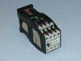 Контактор SIEMENS, 5.5кВт, 3TB4117-0B. Вживаний