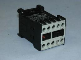 Контактор SIEMENS, 4кВт, 3TF2001-0BB4. Вживаний.
